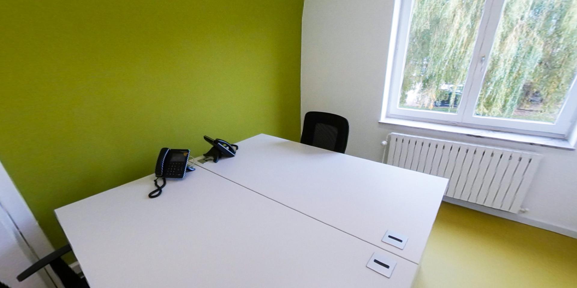 Bureau #4